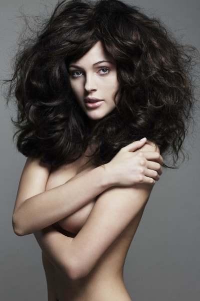 Wig Made By ME by Nicholas Shatarah