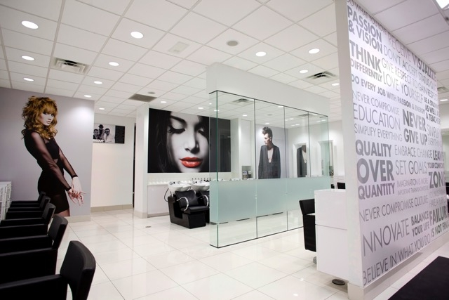 Salon Design Toni & Guy Plano, TX
