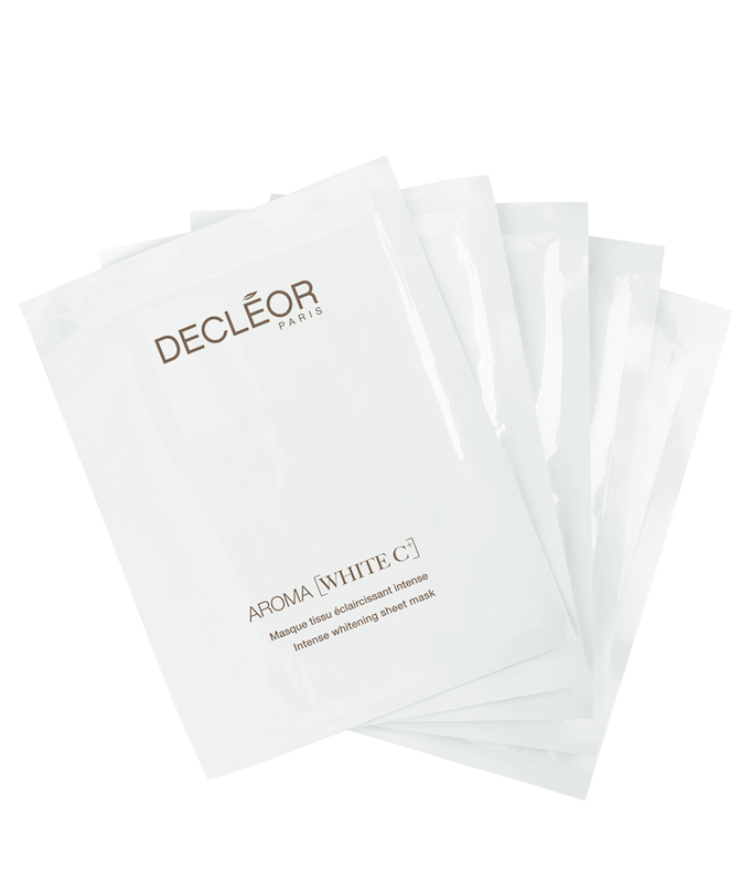 Decléor Intensive Brightening Sheet Mask