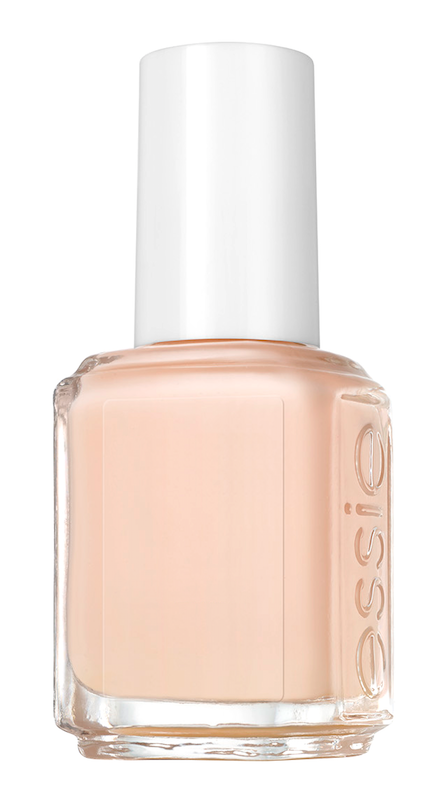 Essie  Grow Stronger  Base Coat  is formulated with vitamin E, gingko biloba and minerals to solidify and protect thin nails while protecting against breakage.