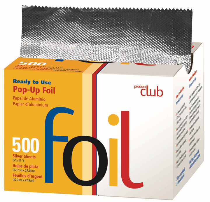 Product Club  Ready to Use Pop-Up Foil