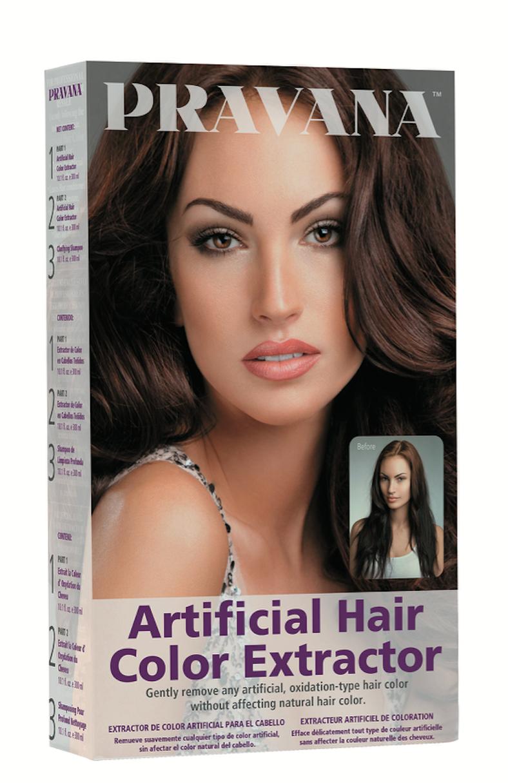 Pravana Artifical Hair Color Extractor