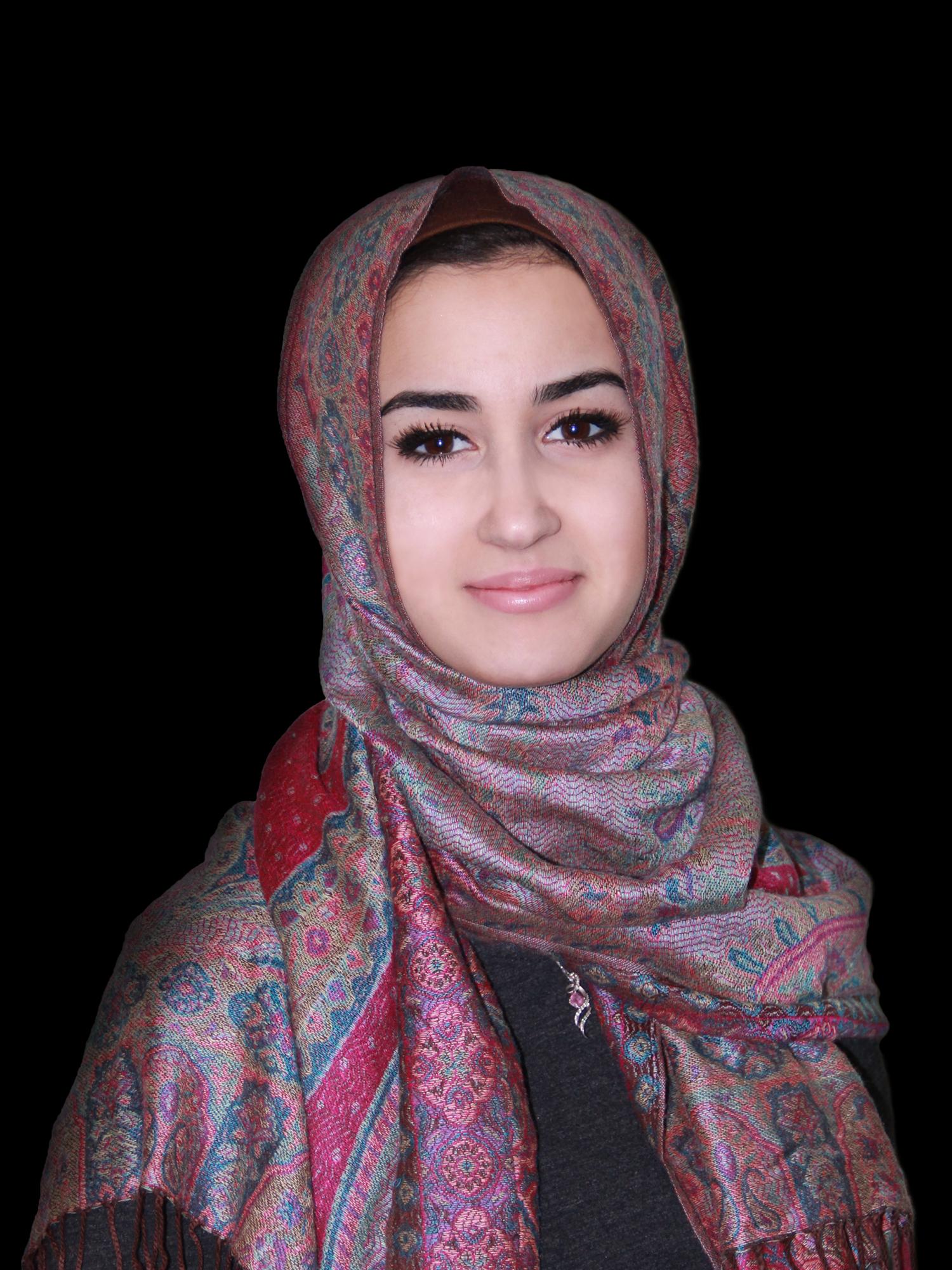 Safiya Aboaed