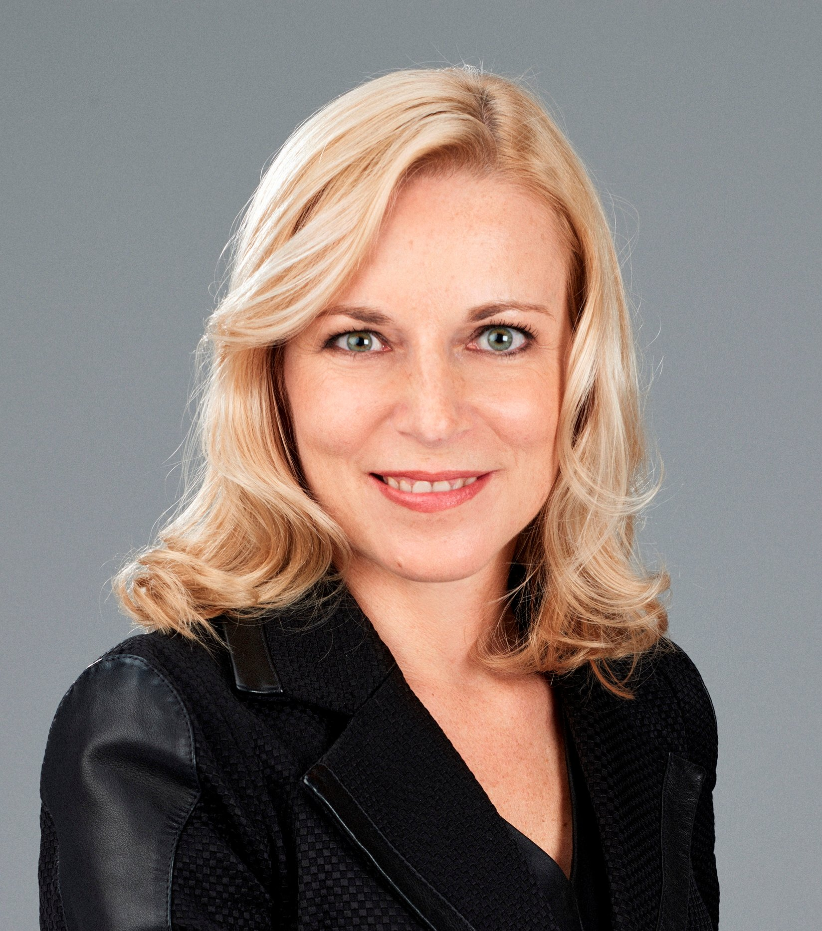 Sylvie Moreau, Executive Vice-President Global Wella