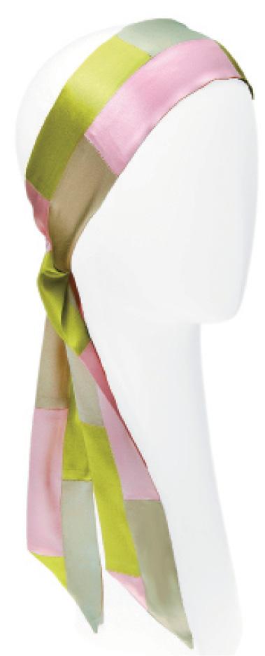 L. Erickson Headscarf