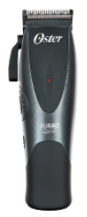 JOster - Ideal for aspiring stylists or salons that practice light to medium clipper usage is the Turbo 360 from Oster. With an adjustable blade and a Turbo special feature that offers extra power for specific cuts, the Turbo 360 is designed to allow flexibility and versatility.