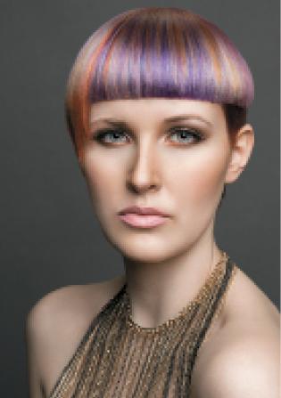 Colette Jones' top look