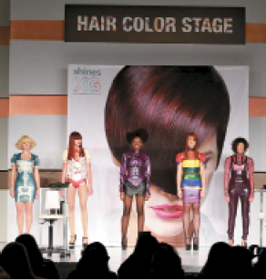 Haircolors from Paul Mitchell