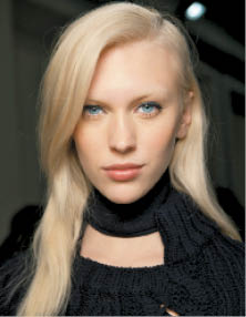Ports 1961: KEY PRODUCTS: Wella Professionals Velvet Amplifier, Ocean Spritz Beach Texture Spray