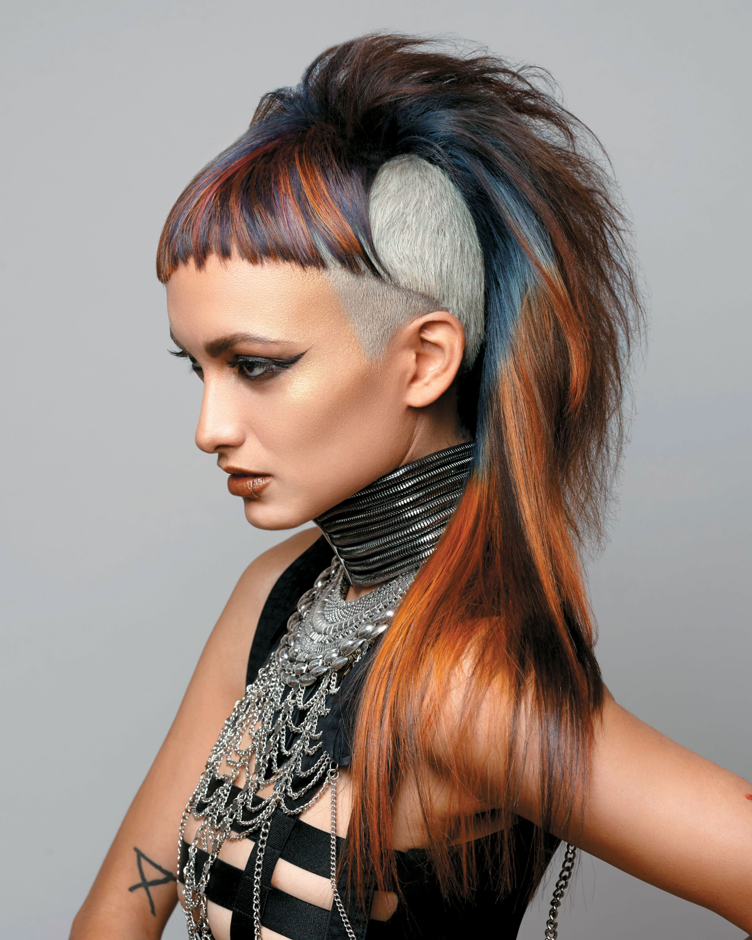 Harley Lobasso of Hair by Scott & Company