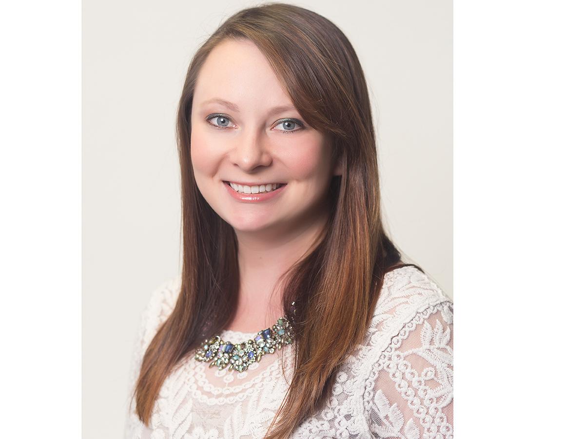 Juliana McDonald, Fuel Marketing and Social Media Specialist