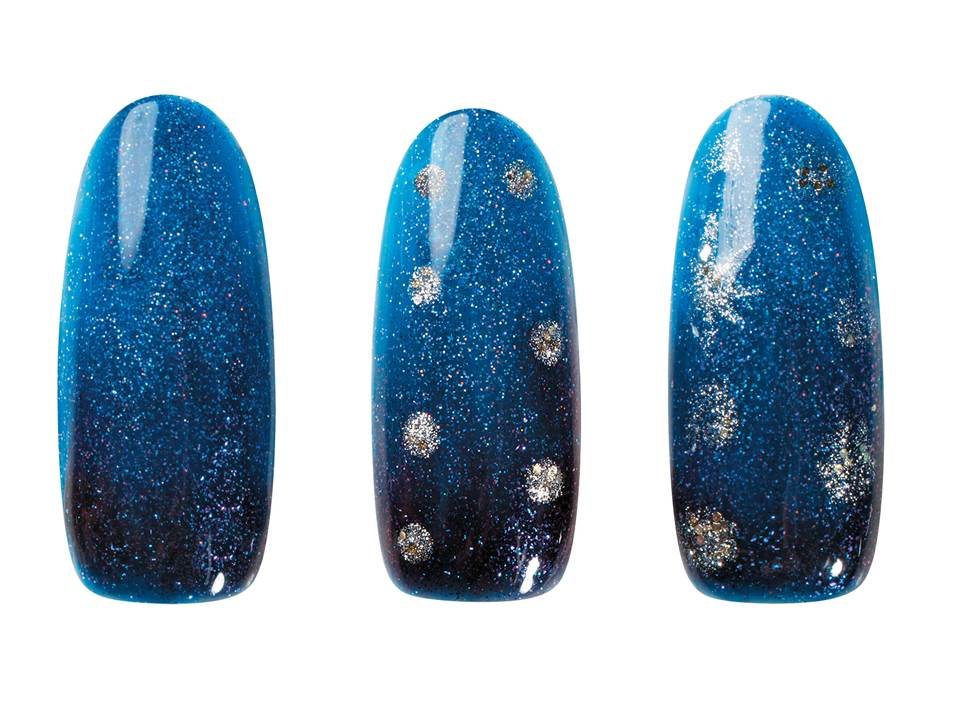 OPI's Starry Night