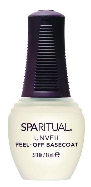 SpaRitual Unveil