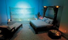 the Brine Salt Therapy Room