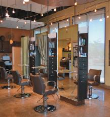 Tangerine Aveda Salon & Spa focuses on staff retention