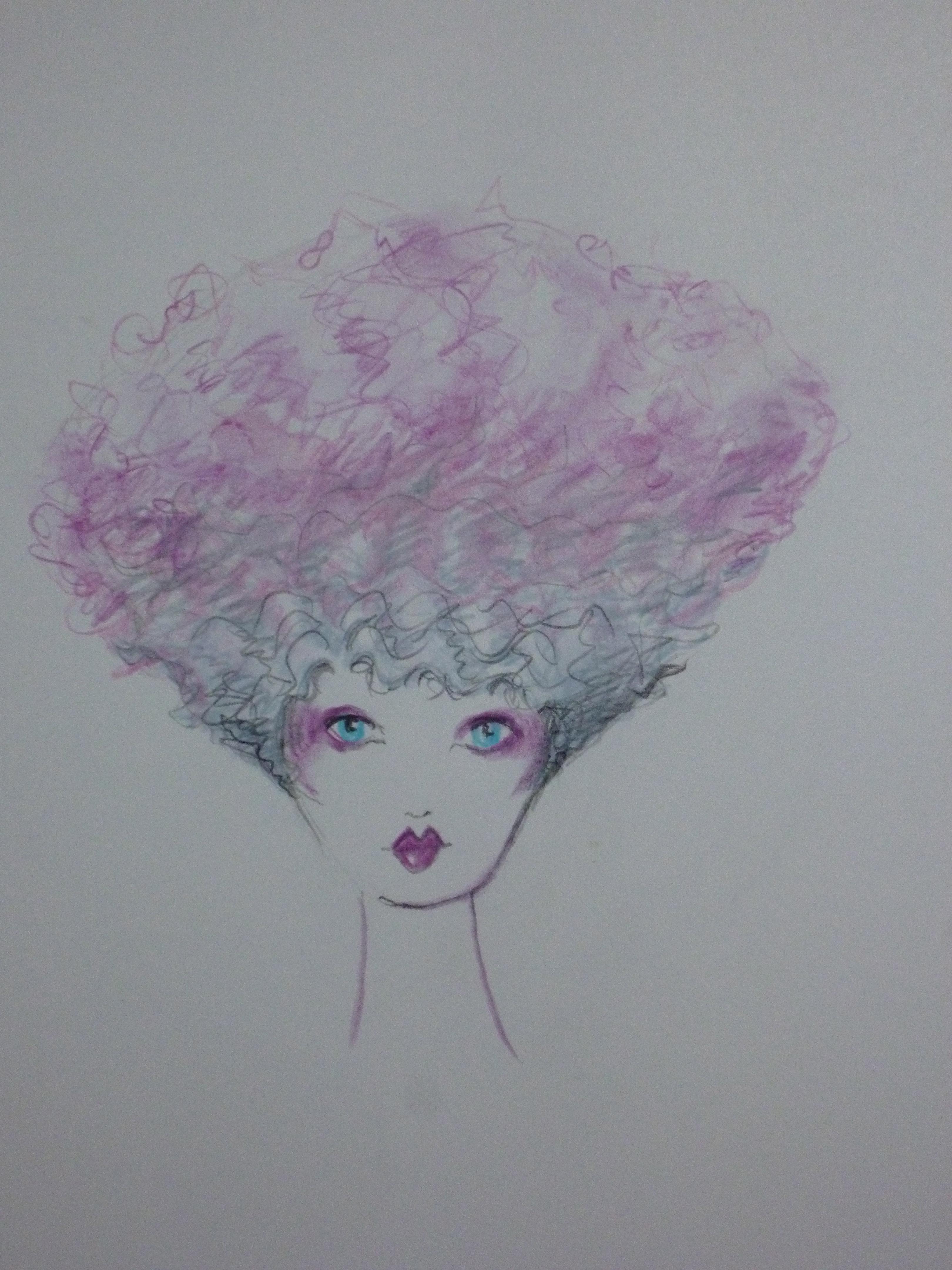 Inspiration Sketch