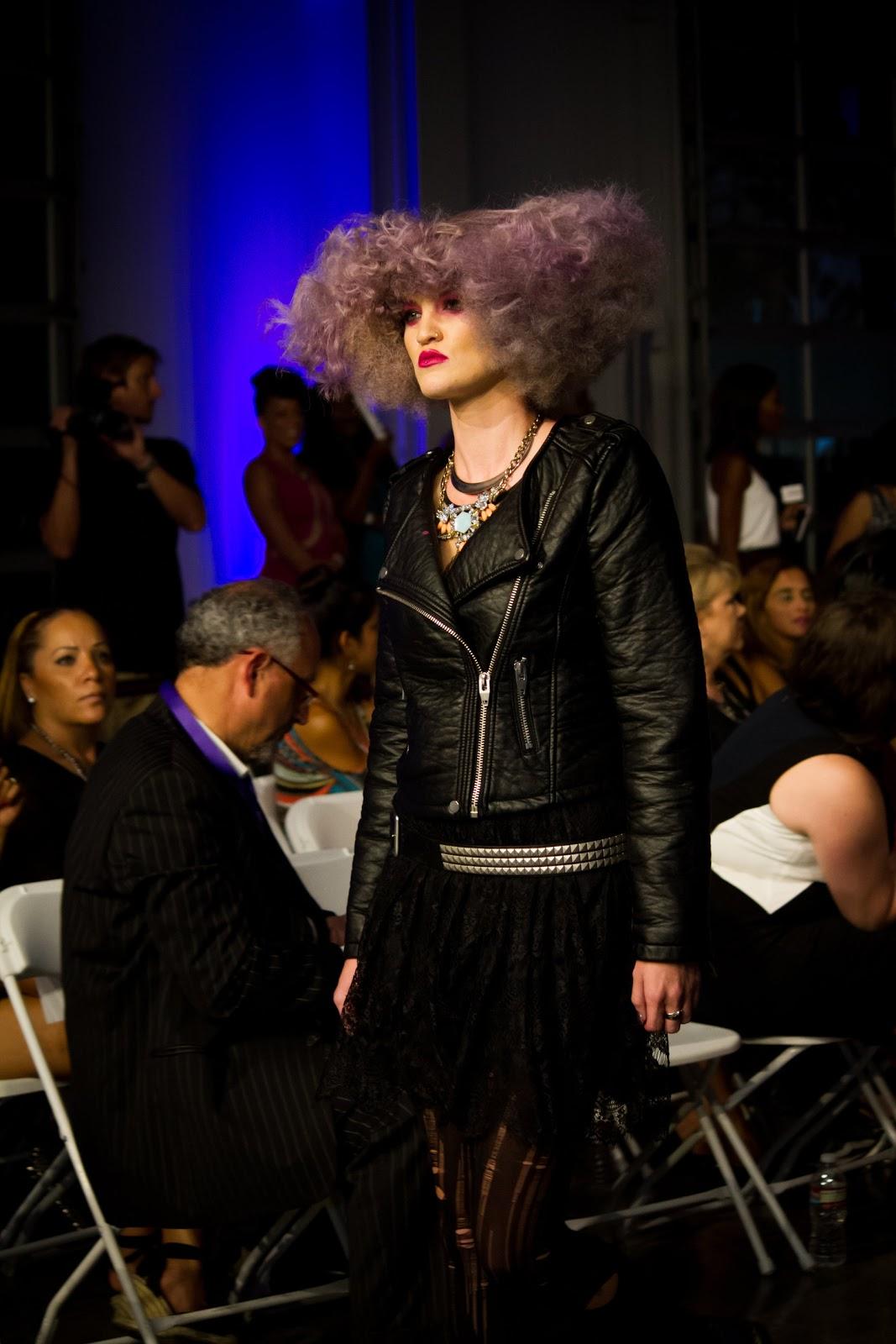 San Diego Based Beauty Academy Kicks Off Fashion Week San Diego American Salon