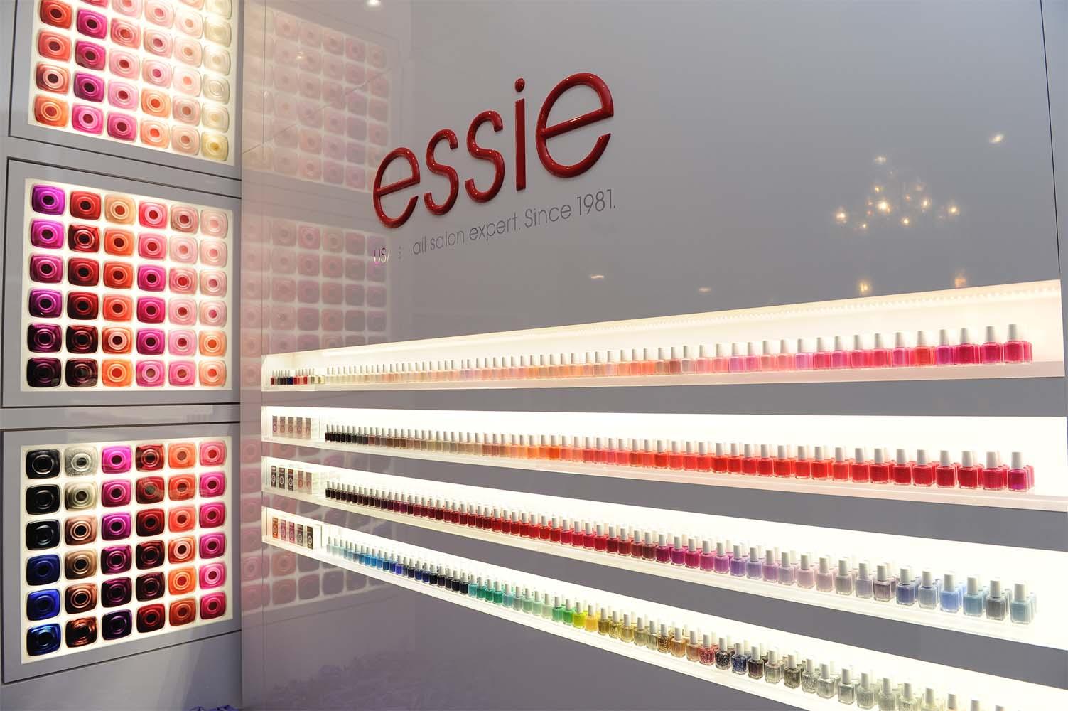 Essie Announces First Premiere Salon Location in Los Angeles ...