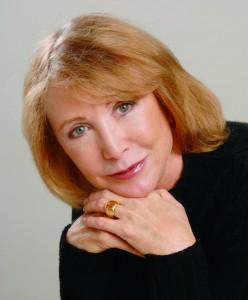 Mineral makeup pioneer Jane Iredale