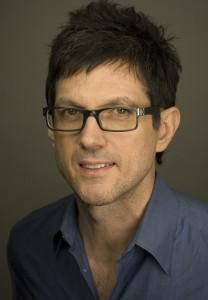 Mark Garrison