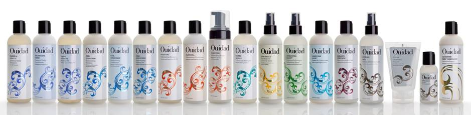 Ouidad products