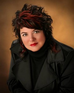 Gloria Harding, co-owner of Tranquility Day Spa & Salon