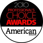2010 Professional's Choice Awards