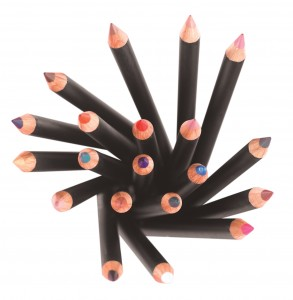 The new eye, lip and brow pencil collection from Napoleon Perdis