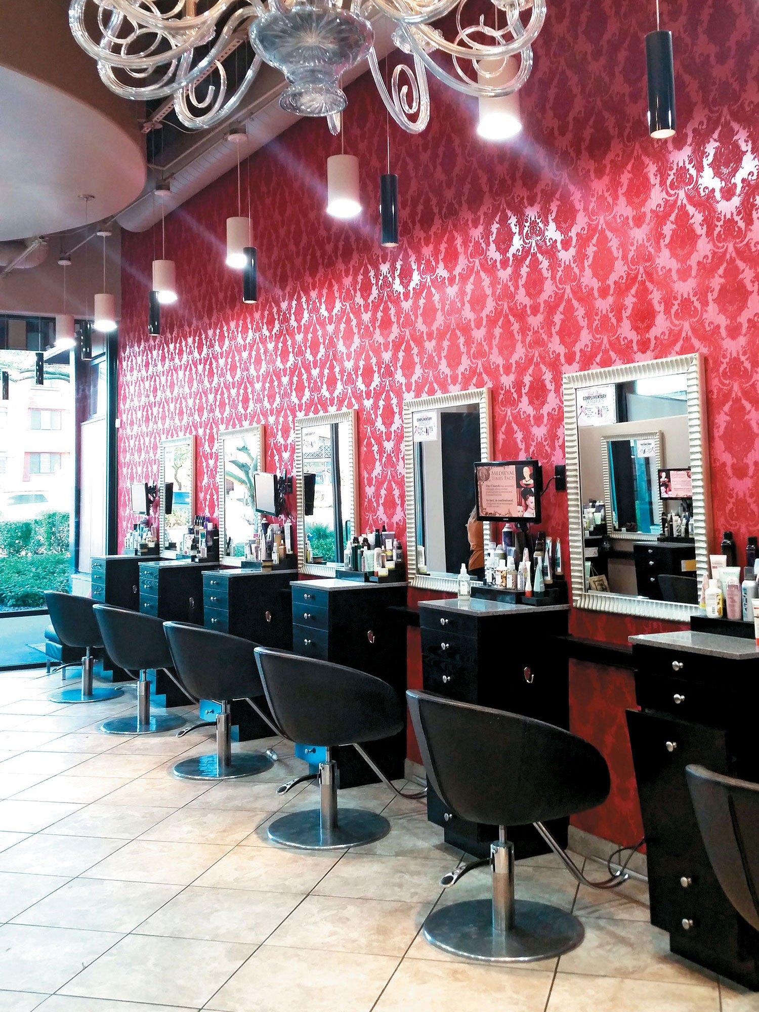 Dolce salon spa reveal ways to grow via social media - Dolce salon chandler ...