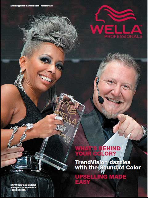 Wella Supplement - November 2013 Issue