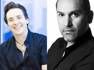 David Stanko and Allen Ruiz