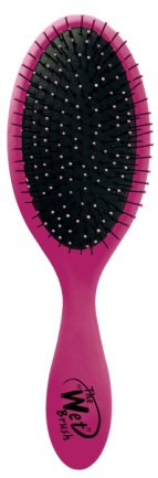 Clients will receive a free pink Bosley Professional Strength Wet Brush with every purchase of any full-sized Bosley Professional Strength Shampoo & Thickening Treatment. In honor of Breast Cancer Awareness Month this will be available at a 20% discount and the proceeds from the sale of this limited edition set will go toward the Beauty Bus Foundation.