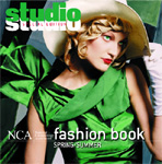 For members only: The NCA/Studio Collection for Spring/Summer and the accompanying step-by-step technical book