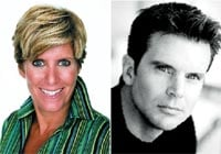 Suze Orman and Bob Greene are among the experts providing professional advice.