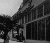 The House of Westmore, considered the leading salon in Hollywood.