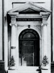 The Elizabeth Arden Red Door Salon opened its doors in 1910.