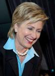 Hillary Clinton's signature bob