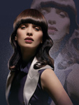 Refined Luxury from Wella's Colors of the World Collection