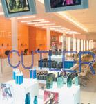 Cutler Salon in Manhattan