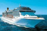 Attendees will board the Costa to the Southern Caribbean.