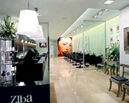 Ziba Beauty in Glendale, CA