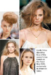 Guido Palau identifies four of the season's top trends on the Front Row DVD, exclusively in American Salon.