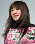 Yuko Yamashita (Ms. Yuko), inventor of thermal reconditioning
