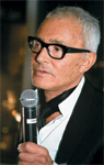 Vidal Sassoon will be the keynote speaker at this year's SalonLife conference August 9 to 11 in Chicago.