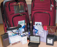 Alterna contributed a variety of products for the VIP gift bags.