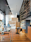 Aveda Lifestyle Salon & Spa in Madrid, Spain