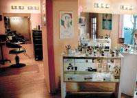 Tesoro Beauty Boutique in Douglas, AZ, makes retail a big focus.