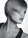 Continuing education keeps stylists ahead of the competition at Salon Keiji in Salt Lake City.