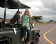 JPMS' Nanette Bercu on the move