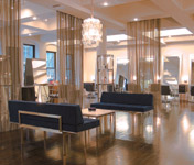 Eva Scrivo Salon in Manhattan
